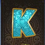 Grim Muerto - symbol K