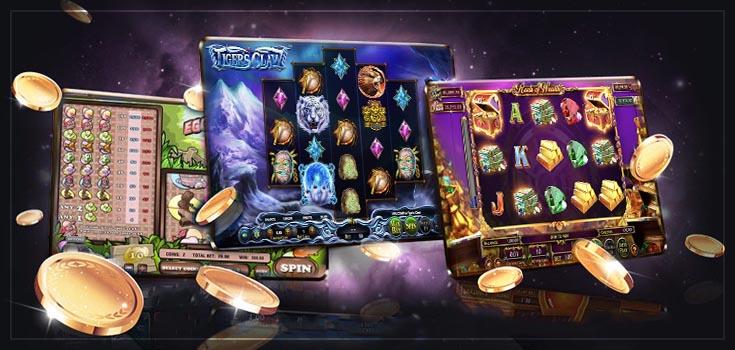 gratis online spilleautomater